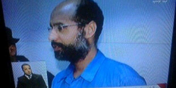 Prozess gegen Saif Gaddafi zieht sich