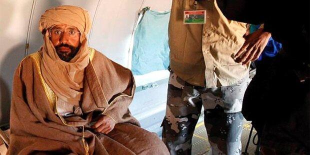 Haider-Freund droht Todesstrafe