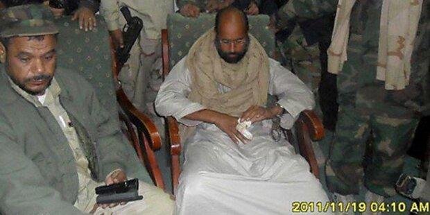 Wie krank ist Saif Gaddafi wirklich?