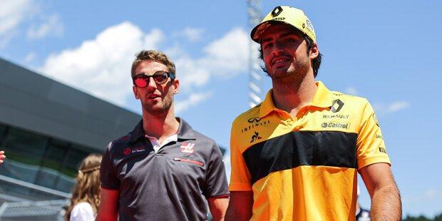 McLaren: Alonso-Nachfolger steht schon fest