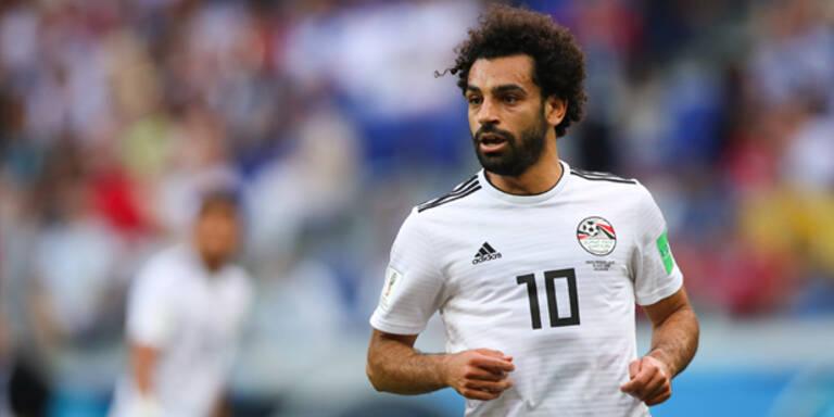 Salah: Team-Karriere vor dem Aus