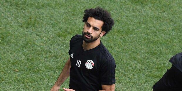 Salah-Rücktritt? Klartext von Ägypten