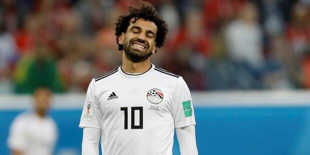 Salah fühlte sich politisch missbraucht