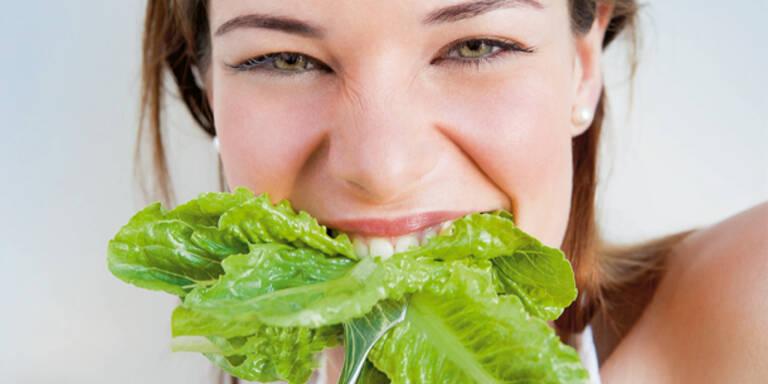 10 Gründe Vegetarier zu werden