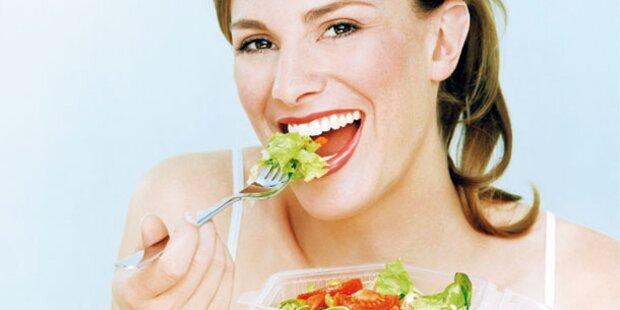 Studie zeigt: Salat macht dick
