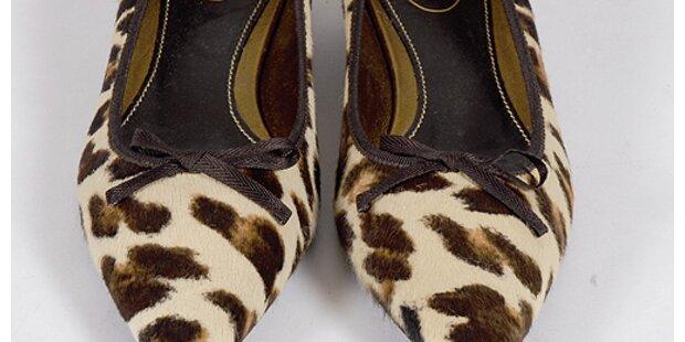 Italiener überfiel Frauen wegen ihren Schuhen