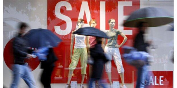 Top-Stores für den Sale!