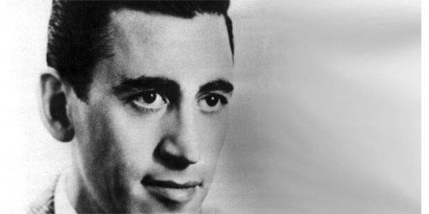 US-Autor J.D. Salinger gestorben