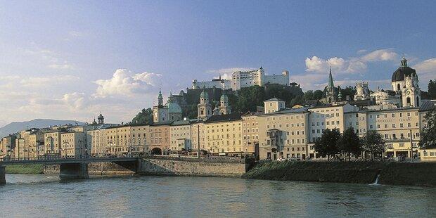 Salzburger Festspiele: So läuft es ab