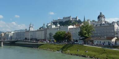 Salzburg-Gast bleibt nicht mehr so lange