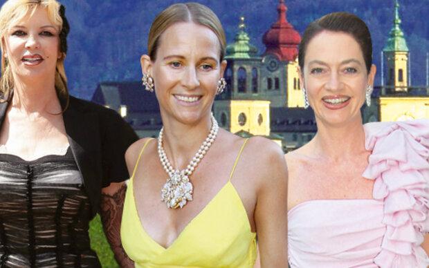 Die Salzburg-Ladies im Style-Check