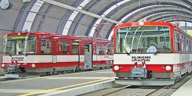 Schienenersatzverkehr Lokalbahn