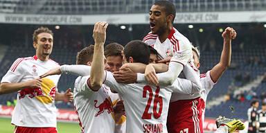Red Bull – FC Admira Wacker Mödling