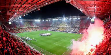 1500 Celtic Fans erwartet