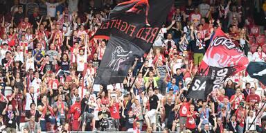 Tausende Bullen-Fans wollen nach Liverpool