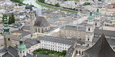 51,2 Prozent in Salzburg für Wehrpflicht