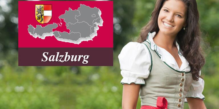 Alles, was Sie über Salzburger Trachten wissen müssen