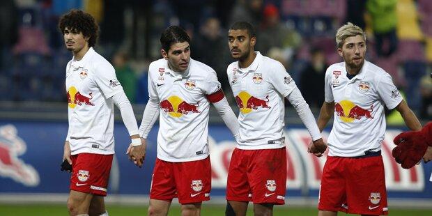 Salzburg holt Ex-Kicker zurück