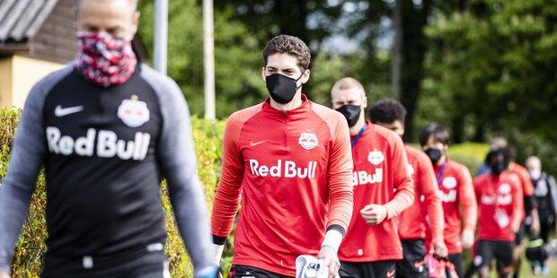 Regierung stoppt Bundesliga-Comeback