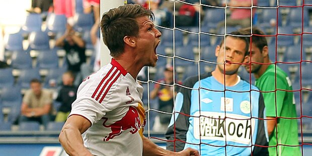 RBS vs. Mattersburg