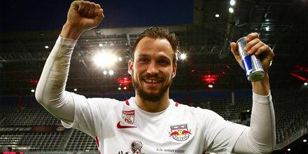 Dosen-Deal: Salzburg witzelt über Rapid