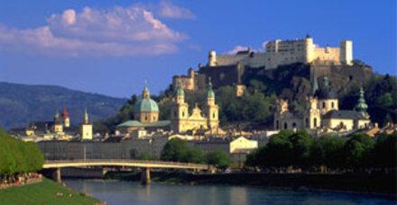 Tourismus in der Stadt Salzburg boomt