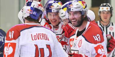 Salzburg - ICE Hockey League