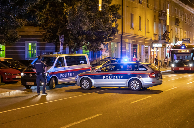 Salzburg Mord
