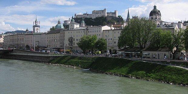 Salzburgs Chöre verzaubern die Altstadt