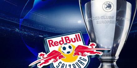Salzburg kracht auf Liverpool