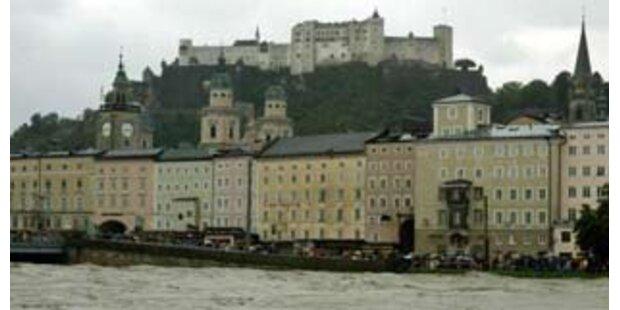 Groteske um Salzburger Festspiel-Führung