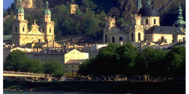 2 Salzburger nach Kirchbesuch ausgeraubt