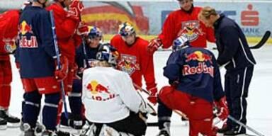 salzburg hockey training