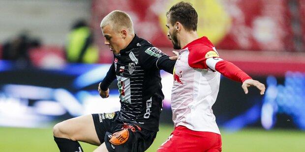 FC Red Bull Salzburg kann Meister werden