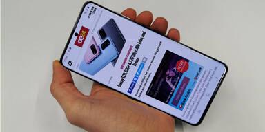 Samsung Galaxy S20 Ultra im großen Test