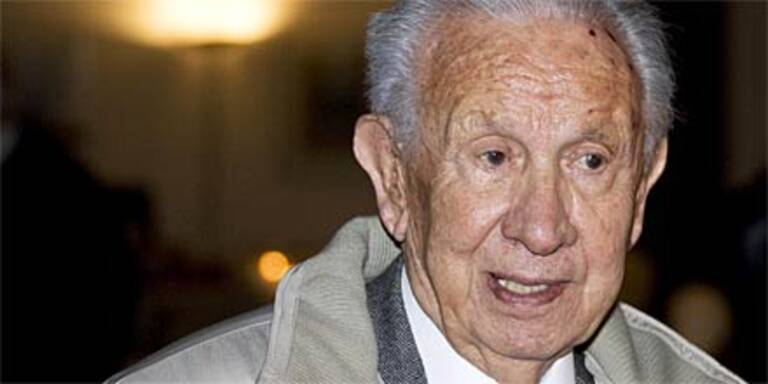 Ex-IOC-Boss Samaranch ist tot