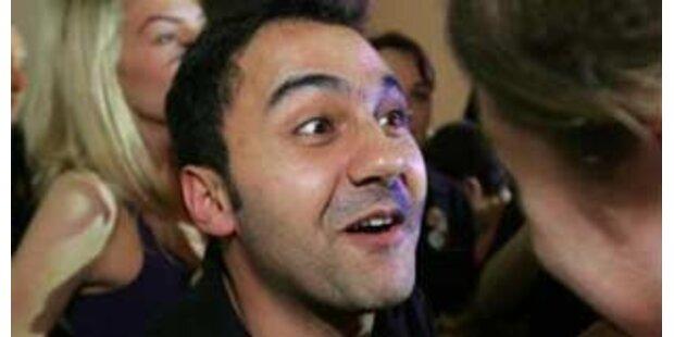 Samir Al-Mobayyed bleibt ÖH-Vorsitzender