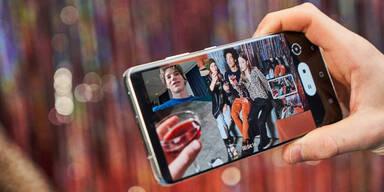 Was für Smartphone-Käufer entscheidend ist