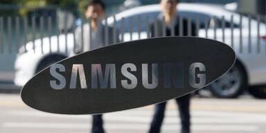 Samsung forciert sein Autogeschäft