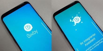 Auch Samsung bringt smarten Lautsprecher