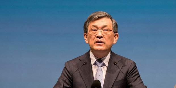 Samsung-Chef Kwon Oh Hyun tritt zurück