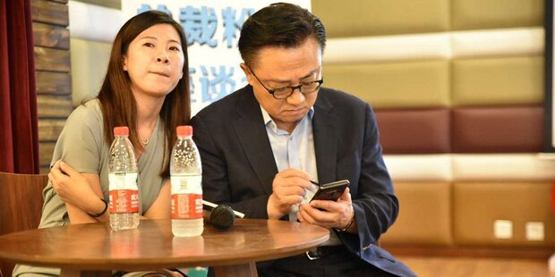 Samsung-Chef leakt Galaxy Note 9