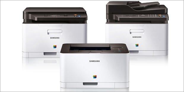 HP kauft Samsungs Druckergeschäft