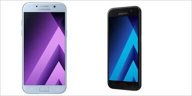 100-€-Gadget für Galaxy A3/A5 Frühkäufer