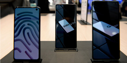 Samsung kürzt Smartphone-Produktion