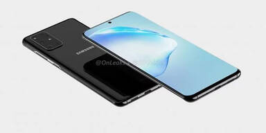 Galaxy S11 in Benchmark-Test aufgetaucht