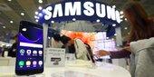 Samsung ist wieder auf Erfolgsspur