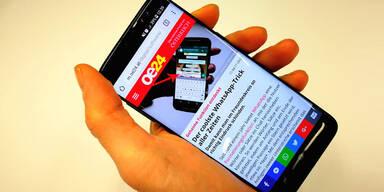 Samsung wieder Nr. 1 bei Smartphones