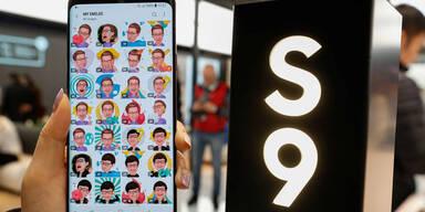 Samsung feiert seinen 80. Geburtstag