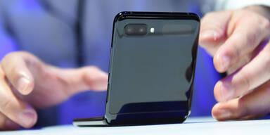 Samsung ist Hauptprofiteur von Huawei-Sanktionen